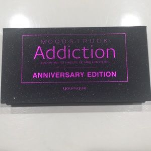 Younique Addiction Palette Anniversary Palette